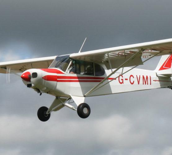 Aircraft Hire | Skyward Flight Training