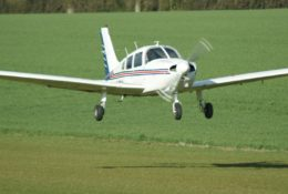 Gallery | Skyward Flight Training